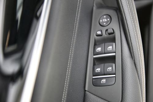 BMW 520 DA XDRIVE LIMOUSINE + GPS + HALF LEDER + XENON + PDC