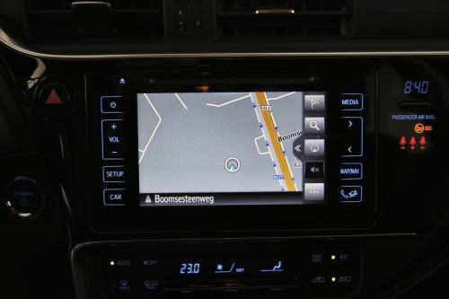 TOYOTA Auris TOURING SPORT 1.8 HYBRIDE  COMFORT CVT + GPS + CAMERA