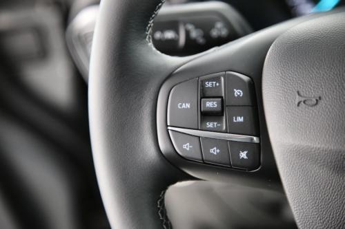 FORD Fiesta 1.0i + CARPLAY + LED + HEATED SEATS + CAMERA + PDC