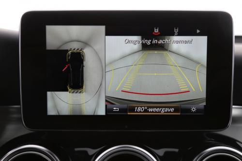 MERCEDES-BENZ GLC 220 DA 4MATIC + GPS + CAMERA + PDC
