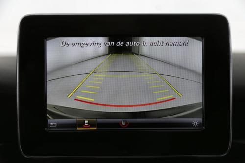 MERCEDES-BENZ CLA 180 d Shooting Brake + GPS + CAMERA
