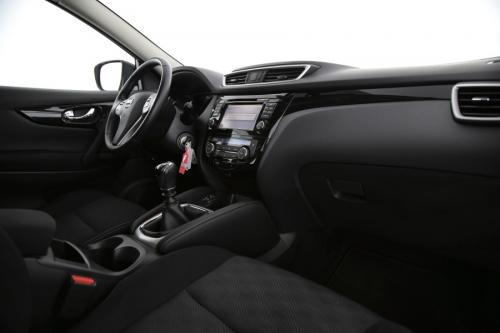 NISSAN Qashqai 1.2 DIG-T ACENTA + CONNECT PACK