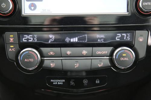 NISSAN Qashqai 1.6 DCI Connect Edition + GPS + TREKHAAK + PANO DAK + CAMERA