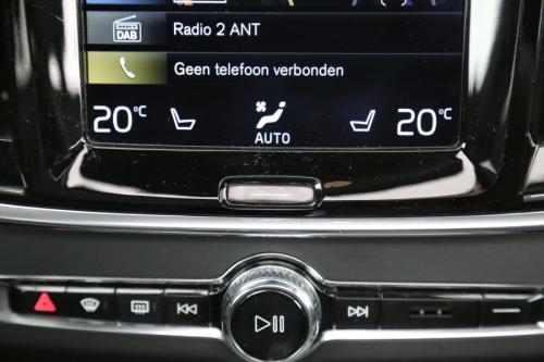 VOLVO V90 Momentum 2.0D4 GearTronic + GPS + LEDER + CAMERA + PANO DAK + PDC + TREKHAAK + ALU 17
