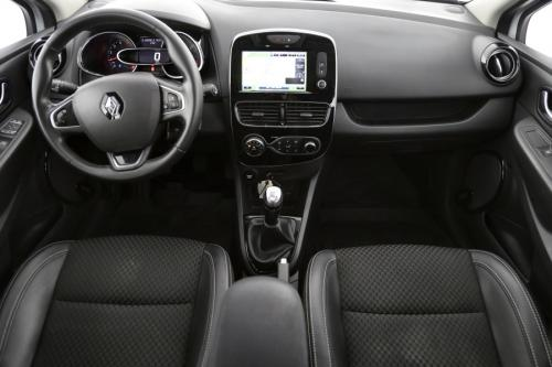 RENAULT Clio Intens 1.5dci Energy + GPS + PDC + AIRCO + CRUISE + ALU 16