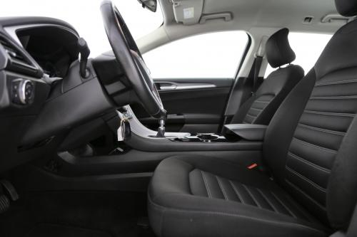 FORD Mondeo Business Edition 1.5 TDCI + GPS + CRUISE + PDC + AIRCO + ALU 16