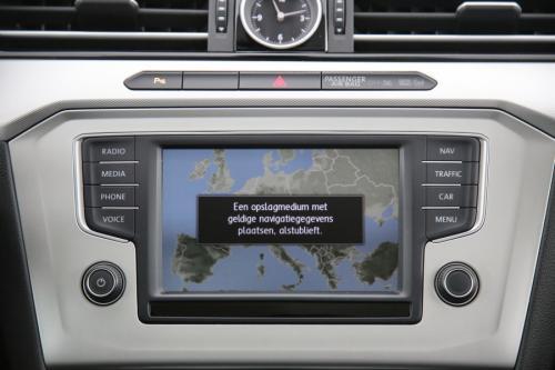 VOLKSWAGEN Passat Variant 1.6TDI COMFORTLINE+ GPS + CAMERA + PDC