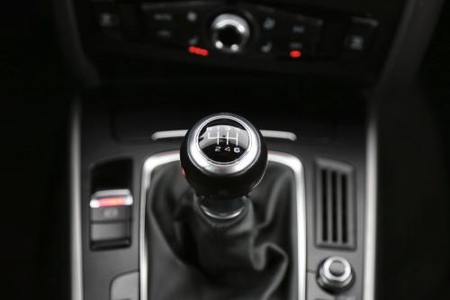 AUDI A4 ULTRA 2.0 TDI + GPS + LEDER + PDC