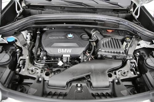 BMW X1 18DA SDRIVE + GPS + LEDER + CAMERA + PDC