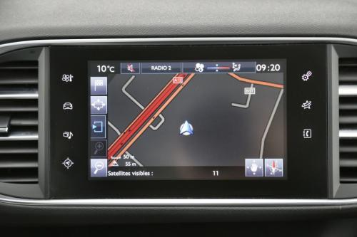 PEUGEOT 308 SW BUS. LINE 1.6 HDI + TREKHAAK + GPS