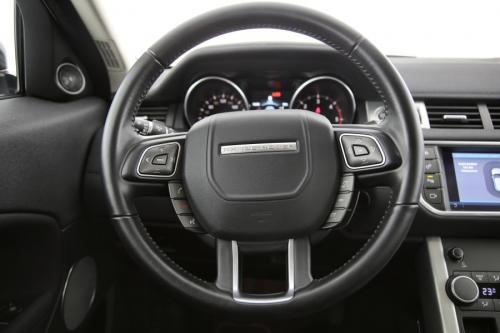 LAND ROVER Range Rover Evoque Pure eD4 2WD + GPS + CAMERA + PDC + CRUISE + ALU 17