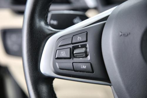 BMW X1 sDrive 18dA StepTronic + GPS + LEDER + CAMERA + PDC + CRUISE + ALU 17