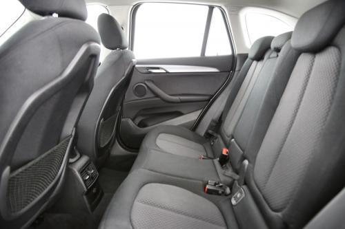 BMW X1 sDrive 18d + GPS + PDC + CRUISE + AIRCO + ALU 17