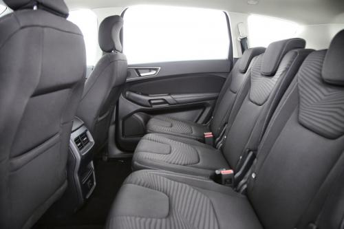FORD S-Max BUSINESS CLASS 2.0TDCI + GPS + PDC