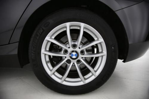 BMW 116 d + GPS + CRUISE + PDC + ALU 16