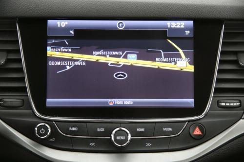 OPEL Astra ecoTEC Edition 1.6 CDTI + GPS + LED + PDC