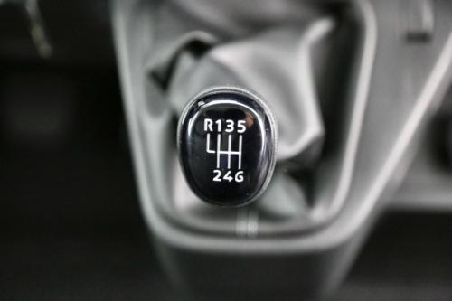 NISSAN NV400 VAN L2H2 3t5 135hp E6D temp ACENTA