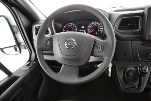 NISSAN NV400 L2H2 135pk FWD Optima