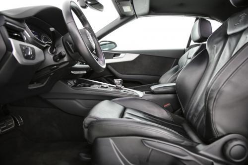 AUDI A5 QUATTRO CABRIO SPORT 40 TDI S-TRONIC + GPS + LEDER + PDC +  XENON