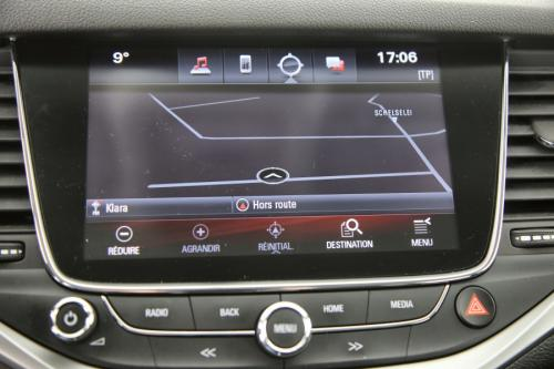 OPEL Astra Sports tourer Edition 1.6 CDTI + A/T + GPS + CRUISE + AIRCO + ALU 16
