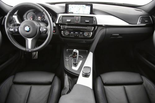 BMW 320 d xDrive Touring M Sport | Automatic | Navigation Pro | Surround View | Driving Assistant | PDC |  Sport Seats
