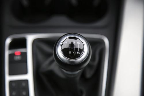 AUDI A4 AVANT 2.0TDI + GPS + LEDER + PDC