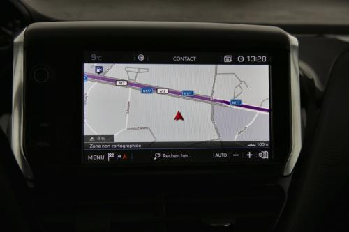 PEUGEOT 2008 Active 1.2 PureTech + GPS + CRUISE + AIRCO + ALU 16