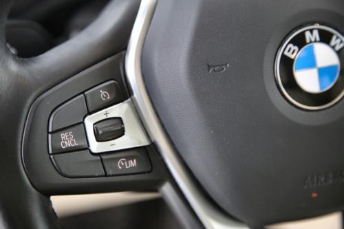 BMW X3 xDrive 20dA + GPS + LEDER + PDC + CRUISE + TREKHAAK + ALU 18