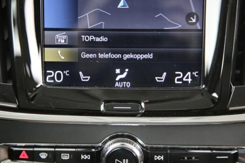 VOLVO V90 2.0D KINETIC + GPS + CARPLAY + LEDER + LED + PDC