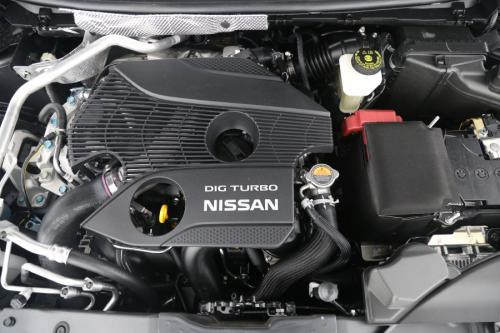 NISSAN Qashqai 1.2 DIG-T Connect Edition + GPS + CAMERA + PDC