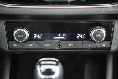 SKODA Kamiq 1.5 TSI DSG - Style + GPS + CAMERA + PDC