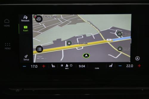 SKODA Octavia 2.0 TDI DSG STYLE + GPS + PANO + CAMERA + PDC