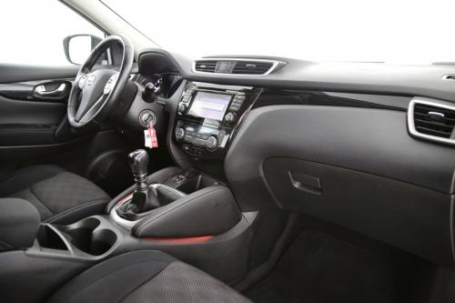 NISSAN Qashqai 1.5 DCI Business Ed. + TREKHAAK + GPS + CAMERA + PDC