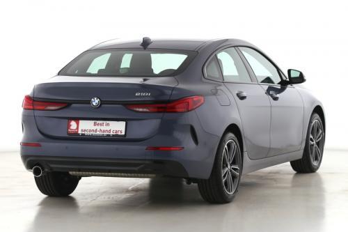 BMW 218 i Gran Coupe Sport Line | Navi Pro | Heated Sport Seats w. Memory | Adaptive LED | PDC | HUD | HiFi | DAB