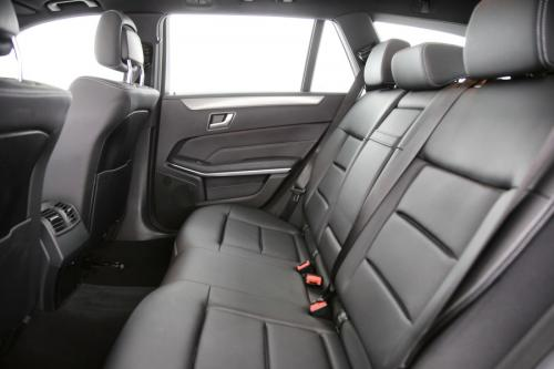 MERCEDES-BENZ E 250 BREAK IA + GPS + LEDER + PANO + PDC