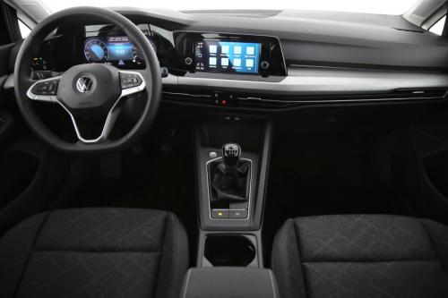 VOLKSWAGEN Golf GOLF 8 1.0 TSI LIFE + CARPLAY + DIGITAL COCKPIT + LED + PDC