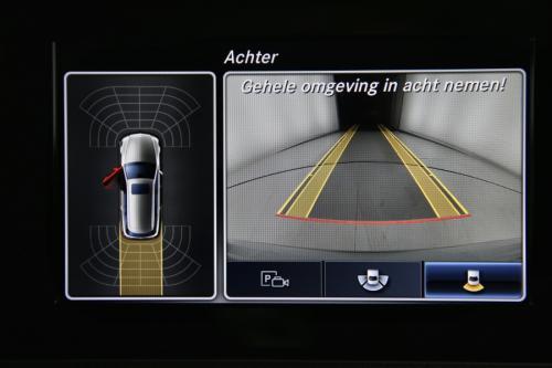MERCEDES-BENZ E 200 Break Avantgarde dA 9G-Tronic + GPS + LEDER + CAMERA + PDC + CRUISE + ALU 17