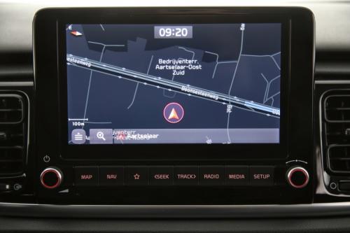 KIA Rio 1.0 T-GDi DCT + GPS + CARPLAY + CAMERA + PDC