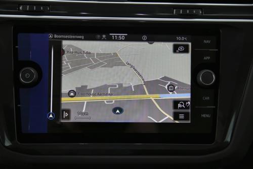 VOLKSWAGEN Tiguan 1.5 TSI + GPS + LED + PDC
