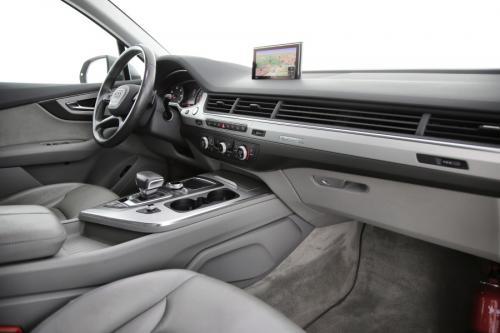 AUDI Q7 Quattro 3.0 TDI Tip-Tronic + 7 PL + GPS + LEDER + CAMERA + PDC + TREKHAAK + XENON
