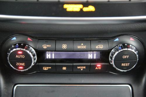 MERCEDES-BENZ CLA 180 Urban d + GPS + LEDER + CAMERA + CRUISE + ALU 18