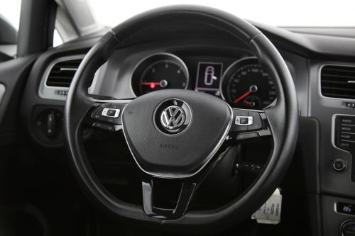 VOLKSWAGEN Golf Variant TrendLine BMT 1.6 CRTDI + GPS + PDC + CRUISE + AIRCO