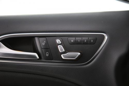 MERCEDES-BENZ B 200 AMG-LINE IA 7G-DCT + GPS + LEDER + PDC + CRUISE + ALU