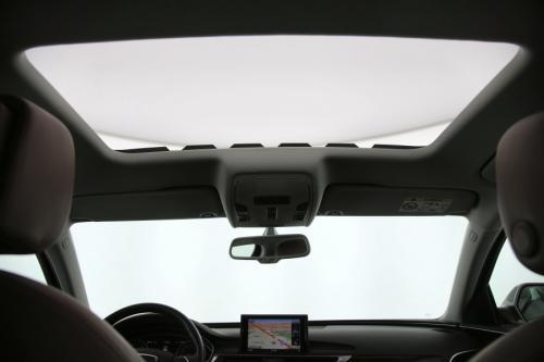 AUDI A6 Ultra 2.0 TDI + GPS + LEDER + CAMERA + PDC + CRUISE + ALU 17