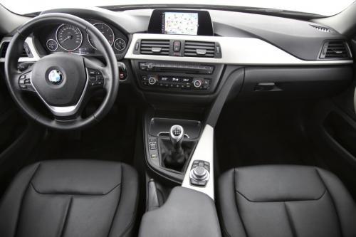 BMW 418 D GRAND COUPE + GPS + LEDER + XENON/LED + PDC