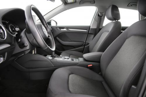 AUDI A3 Sportback 1.6 TDI + GPS + PDC + CRUISE + AIRCO + ALU 16
