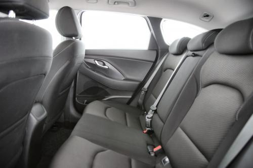 HYUNDAI i30 Wagon Twist  1.4Turbo-Gdi 7-DCT + GPS + AIRCO + PDC + ALU