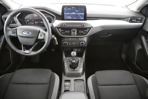 FORD Focus Clipper trend Edition Business 1.5 EcoBlue + GPS + PDC + CRUISE + ALU