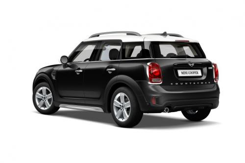 MINI Countryman Cooper F60