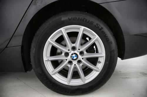 BMW 216 Gran tourer  dA + GPS + LEDER + PDC + AIRCO + ALU 16